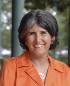 Mary Steinhardt